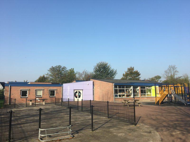 Basisschool De Fontein Buitenpost