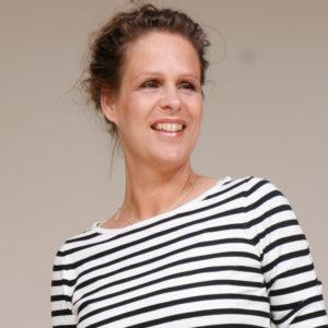 Jantina Hoekstra-van Der Wal