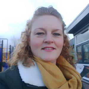 Maria Wielstra