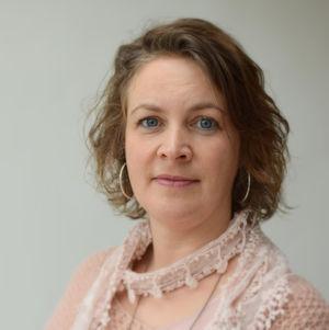 Sylvia Jacobi-Riepema